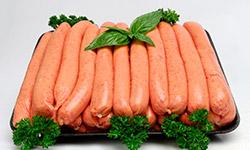 bbq-sausages